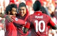 'Thừa nước đục thả câu', Real phá nát 'bộ 3 huỷ diệt' của Liverpool