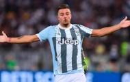 3 lí do để tin rằng Juventus sẽ chiêu mộ thành công mục tiêu của Man United