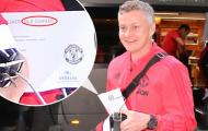 Chuyển khách sạn, Man United ngay lập tức dính phải 'điềm báo xấu'