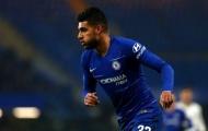 Hậu vệ Chelsea lên tiếng khi được thành Milan nhòm ngó