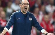 HLV Chelsea bị buộc tội vì thái độ không chuẩn