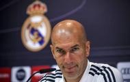 4 vấn đề mà Zidane cần 'sửa chữa' cho Real Madrid mùa tới