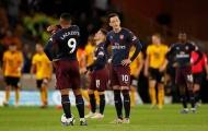 5 điểm nhấn Wolves 3-1 Arsenal: Pháo thủ lại 'chết' bóng bổng, Bao nhiêu tiền cho Ruben Neves?