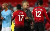 5 điều rút ra từ trận Man Utd - Man City: Man Xanh 'Endgame'; De Gea ở đâu?