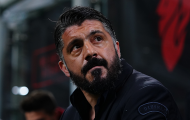 AC Milan thất bại, Gattuso bất ngờ khen ngợi 1 cái tên