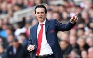 Arsenal thua đau Wolves, Emery vẫn nói 1 lời tự tin