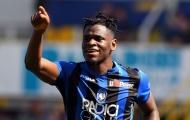 """Atalanta chốt giá bán """"kẻ thách thức Ronaldo"""" cho West Ham"""