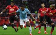 'Cậu ta chắc chắn đặt cửa Man City'- Sao Man Utd bị fan Liverpool chỉ trích