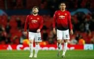 CĐV Man Utd điên tiết: 'Anh ta là đồ rác rưởi, nên rời khỏi đội'