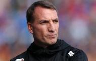 'Định mệnh sắp đặt để Rodgers trả lại cúp cho Liverpool'