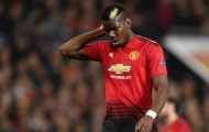 Đội hình hay nhất Premier League 2018/19: Không Salah, có Pogba