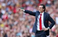 Dư âm thất bại của Arsenal: Khi Emery bất lực trước căn bệnh 'nan y'