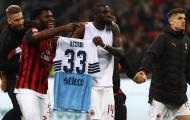"""Góc nhìn: Phải chăng đang có """"thuyết âm mưu"""" chống lại AC Milan?"""