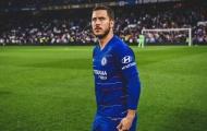 Phải chăng PFA đã quá 'bất công' với Hazard và ưu ái Mane?
