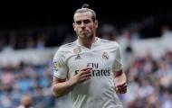 Thật bất ngờ! Câu lạc bộ đưa ra đề nghị với Bale không phải Man Utd