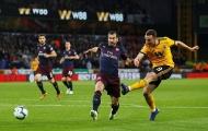 Thủ như mơ ngủ trước Wolves, Arsenal chính thức bay khỏi top 4