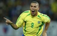 """Tiền đạo Colombia: """"Thật khó để đạt đến đẳng cấp như Ronaldo"""""""