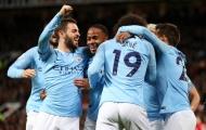 TRỰC TIẾP Man United 0-2 Man City: Chiến thắng quý giá (KT)