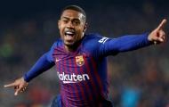 Barcelona đã ra giá cho mục tiêu của AC Milan