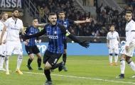 """""""Làm loạn"""" tại Inter Milan, mục tiêu của Man Utd bất ngờ được khen ngợi"""