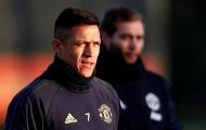 Xác nhận! Sanchez sẽ rời Man Utd gia nhập CLB này với 1 điều kiện