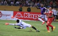 """4 điểm nhấn Hà Nội 1-0 CLB TP.HCM: Samson vẫn là """"son"""", thầy Chung hết phép?"""