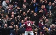Bị West Ham 'mở hàng', Tottenham coi chừng 'đen' như Arsenal
