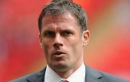 Carragher: 'Bán cậu ta, Man Utd sẽ giải quyết xong vấn đề đầu tiên'