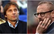 Lộ diện cái tên sẽ giúp AS Roma có được cựu HLV Chelsea