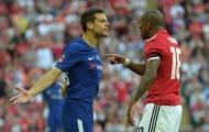 Man Utd và Chelsea, những người cùng khổ tại giải Ngoại Hạng Anh (P4: Tìm ra một thủ quân đáng tin cậy)