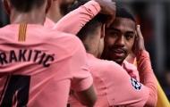 Sao Barca bất ngờ tố giác 'tật xấu' của đồng đội