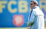 Valverde sẽ nhân đôi niềm vui nếu Barca làm được điều này