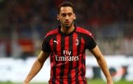 """West Ham chú ý, AC Milan đã ra giá cho """"thánh sút phạt"""""""