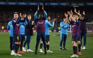 'Barca thức dậy với cơn đau đầu, nhưng sẽ sẵn sàng đấu Liverpool'