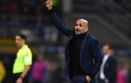 Cầm hòa Juventus, HLV Luciano Spalletti phát biểu gây 'sốc'