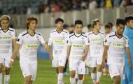 Cầm vàng lại để vàng rơi, HAGL chia điểm với Thanh Hoá trong trận cầu 6 bàn thắng