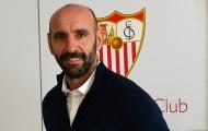 Cuối cùng, Monchi đã cho biết lí do bị AS Roma sa thải