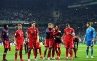 Đây! 'Binh hùng tướng mạnh' giúp Bayern chạm 1 tay vào chiếc đĩa bạc