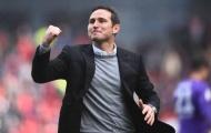 Lampard giúp sức, Terry lần thứ 2 tham dự play-off thăng hạng Premier League