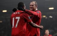 Man Utd nhìn đi, 2 Quỷ đỏ đang phá nát một giải đấu!