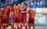 Người Argentina tỏa sáng, AS Roma bay vào tốp 4