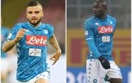 Nước Anh chú ý! Ancelotti 'bó tay', 2 sao Napoli sẵn sàng ra đi