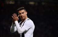 Ronaldo trừng phạt tội 'dám bất kính' của Inter Milan ra sao?