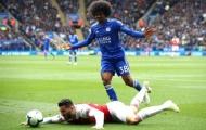 TRỰC TIẾP Leicester 3-0 Arsenal: Cú đúp cho Vardy (KẾT THÚC)