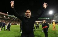 3 yếu tố giúp Norwich City thăng hạng: 'Sàn diễn' của người Đức