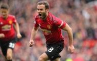 5 điểm nhấn Man United 1-1 Chelsea: Một hàng tiền vệ rất khác; Ngày đáng nhớ của Mata