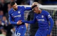 'Cậu ấy là mối nguy trước Man Utd, là tương lai của Chelsea'