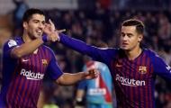 Đội hình dự kiến Barca đấu Liverpool: 'Cố nhân' sẵn sàng tái ngộ