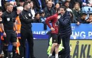 Emery nổi cơn thịnh nộ sau khi học trò đá văng Arsenal khỏi top 4