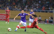 Hà Nội FC thiệt quân tại AFC Cup 2019
